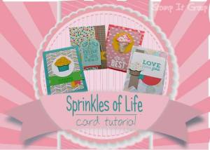 Sprinkles of Life Tutorial