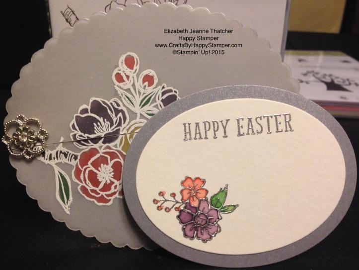 Easter Hop Inside