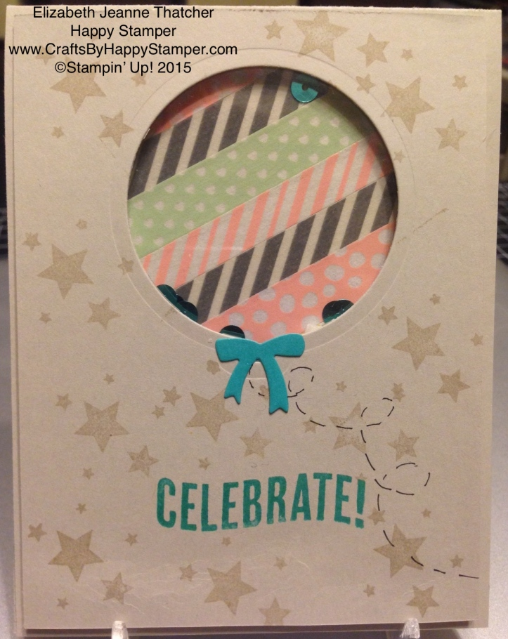 Balloon Shaker